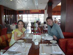 バリ島 朝食