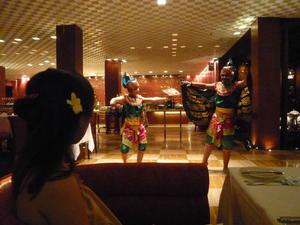 バリ舞踊2