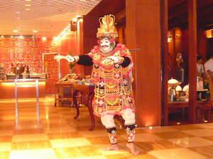 バリ舞踊4