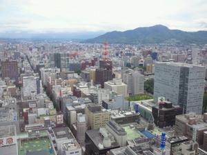JRタワーホテル札幌