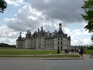 シャンポール城2
