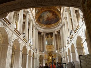 ベルサイユ宮殿3