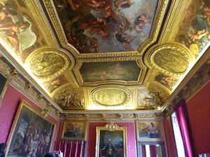 ベルサイユ宮殿6