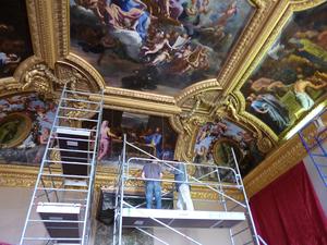 ベルサイユ宮殿7