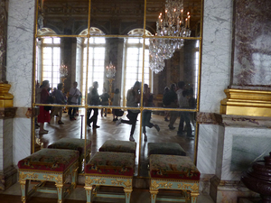 ベルサイユ宮殿8