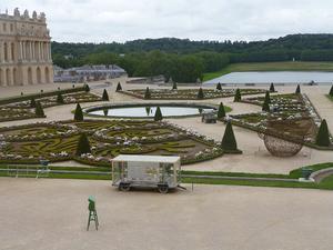 ベルサイユ宮殿12